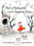 Morris Mickelwhite and the Tangerine Dress